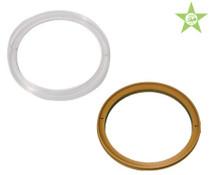 Aquastar Adjustable Collar for Pentair Sump - White #DS101