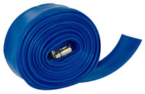"Valterra Blue Devil 1-1/2"" x 100' Hose w/ Clamp # B8228"