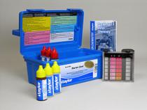 Taylor Starter DPD (Low) Test Kit K-2100