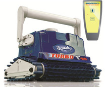 Aquabot Turbo T-RC Robotic Automatic Pool Cleaner
