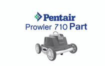 Pentair Prowler 710 Vinyl Clear Tubing # P12147