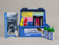 Taylor Test 4 (High) 2000 Series Test Kit K-2015