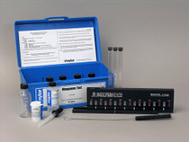Taylor Manganese LVP Slide Test Kit K-3221