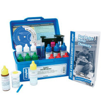 Taylor FAS DPD Test Kit - Chlorine K-2006