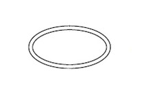 Jandy FloPro FHPM Lid O-ring # R0480200