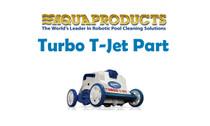 Aquabot Turbo T-Jet Hex Lock M5 Nut 2 Pack #3402