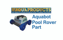 Aquabot Pool Rover 12in. Blue Tube #1019BL-12