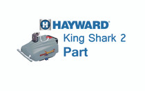 Hayward KingShark2 Stabilizer-Intake # RCX2225