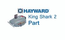 Hayward KingShark2 SS Washer No. 10 # RCX1703B