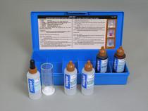 Taylor QAC/Polyquat Drop Test K-9065
