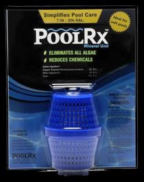 PoolRxMineral Unit 7.5k-20k (101001)