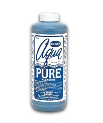 Aqua Pure Pure Algaecide (1 qt) | AZ Pool Supplies, Inc. Buy now online or in-store.