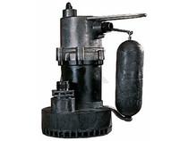 """5.5-ASP """"Little Giant"""" Submersible Sump Pump"""