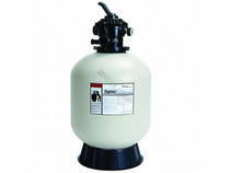 Tagelus Top Mount Sand Filter with 2 Inch Valve