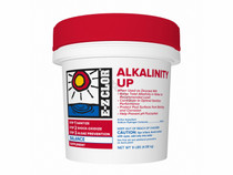 Alkalinity Up in a 9 Lb Container