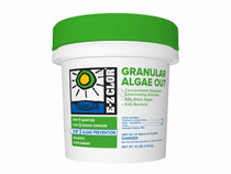 Granular Algae Out in a 10 Lb Container