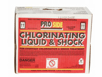 Chlorinating Liquid and Shock (Liquid)