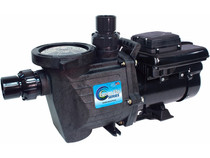 Econo Flo Variable Speed Pump @2.7HP (230Volts)
