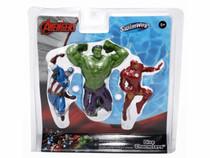 "Marvels ""Avengers Assemble"" Diving Pool Toys"
