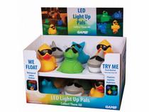 Floating LED PALS Light up Toys