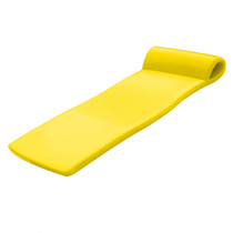 "2  SunSation 1.5"" Thick (Yellow) Pool Float"