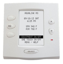 AquaLink RS OneTouch Control Panel