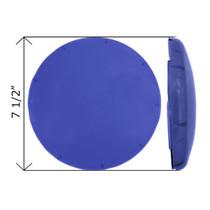 Blue Light Lenses in a Poly Bag