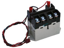 3 HP Relay For AquaLink(R) RS, Ji, AquaSwitch With Harness