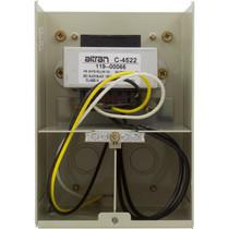 Intermatic Safety Transformer 120v/12 or 13v 100w Beige Steel