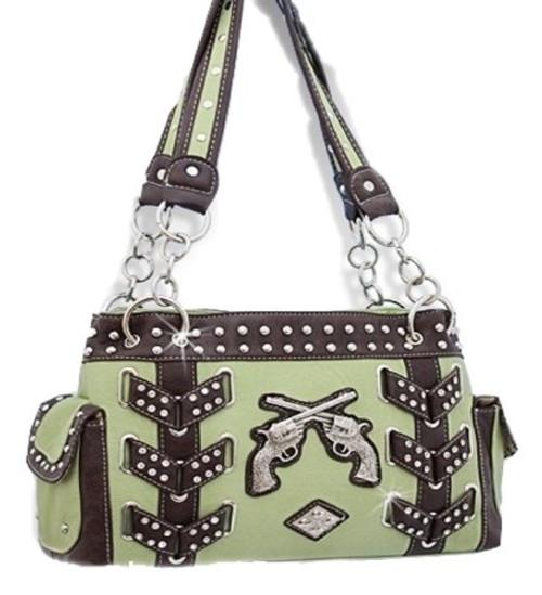 a8606ed98c Purses - Western Style Pistol Purses - Page 1 - Handbags
