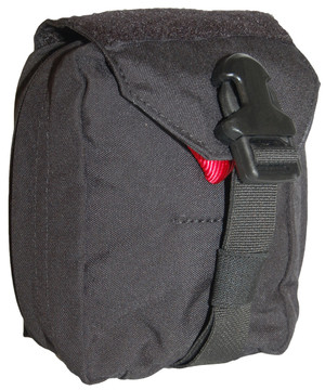 ATS Tactical Gear edical Pouch-small in Black
