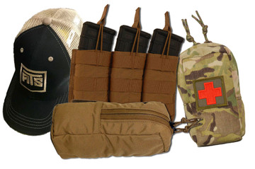 Tactical Mike bundle 2