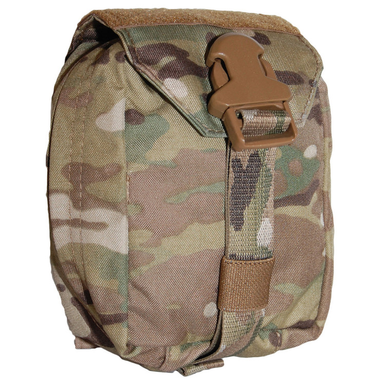 ATS Tactical Gear edical Pouch-small in Multicam