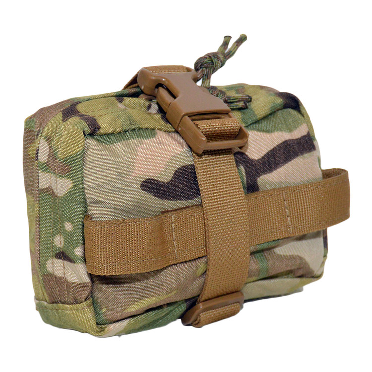 ATS Tactical Gear SOF BLEEDER POUCH RIP AWAY in Multicam