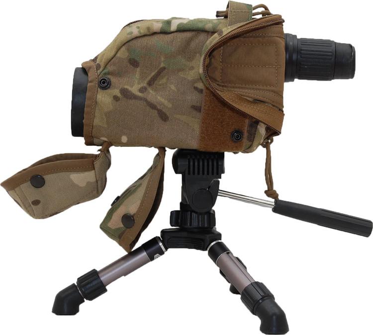 ATS Tactica Gear Leupold Mk4 spotter scope cover