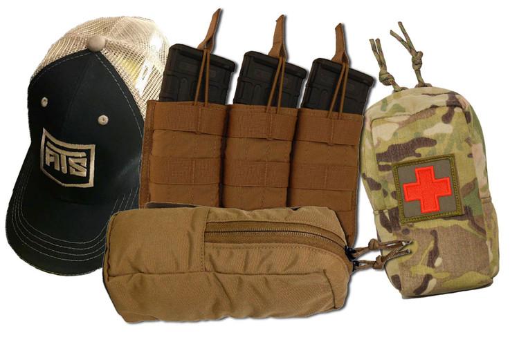 Tactical Mike bundle 2