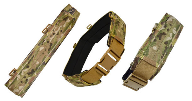 Slimline War Belt