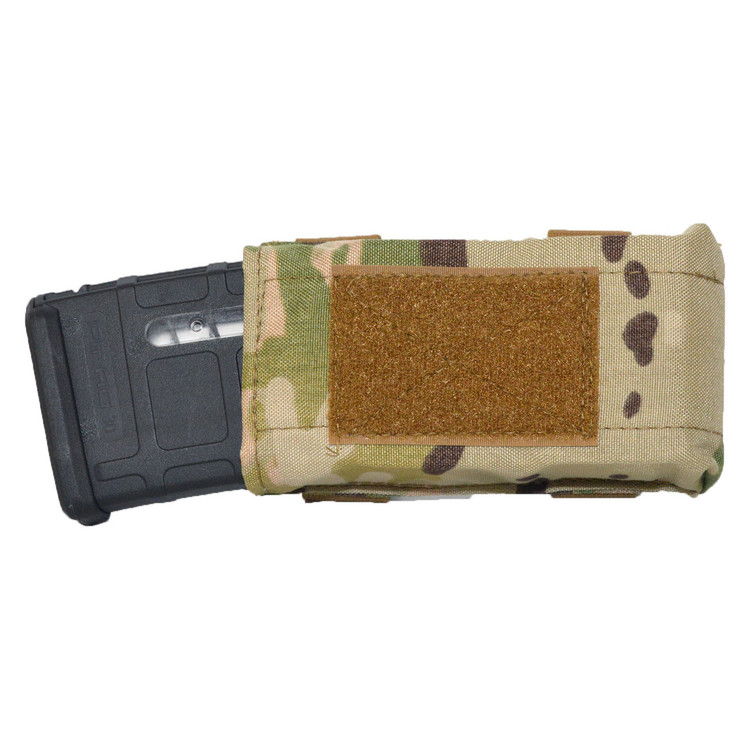 ATS Horizontal Fast Mag Pouch