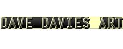 DAVE DAVIES ART