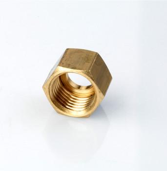 Airblast Air Hose Brass Union Nut