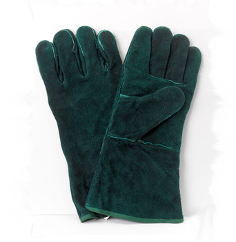 Airblast Blast Gloves (Leather and Cotton)