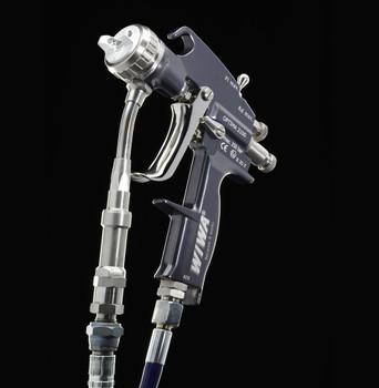 WIWA Air Combi Spray Gun