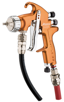 Advance HD Pressure Feed Spray Gun