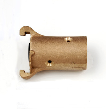 Airblast Brass Quick Coupling