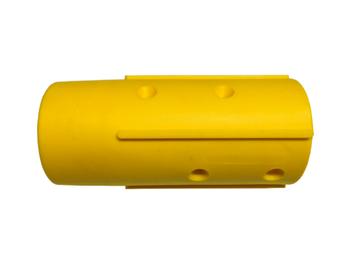 "Airblast Nylon Nozzle Holder 1"" ID x 1.1/2"" OD"