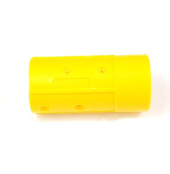 Airblast Nylon Nozzle Holder 1.1/4 ID x 1.7/8 OD