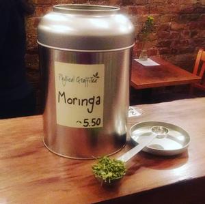 Moringa is in stock!