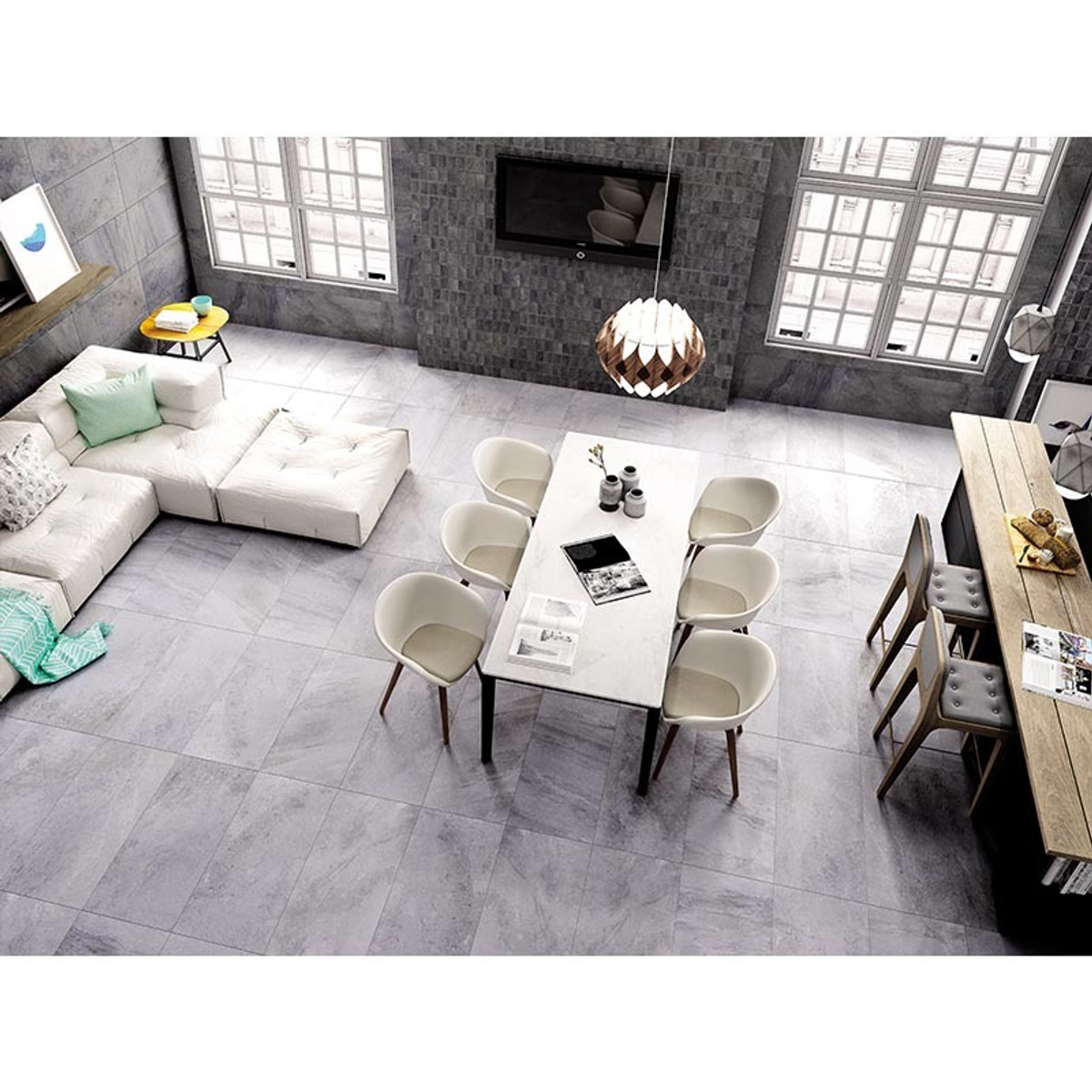Envogue Porcelain Tile Collection