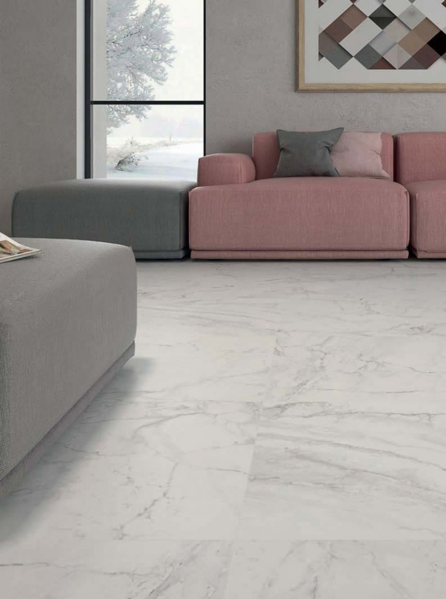 Lucca Porcelain Tile Collection