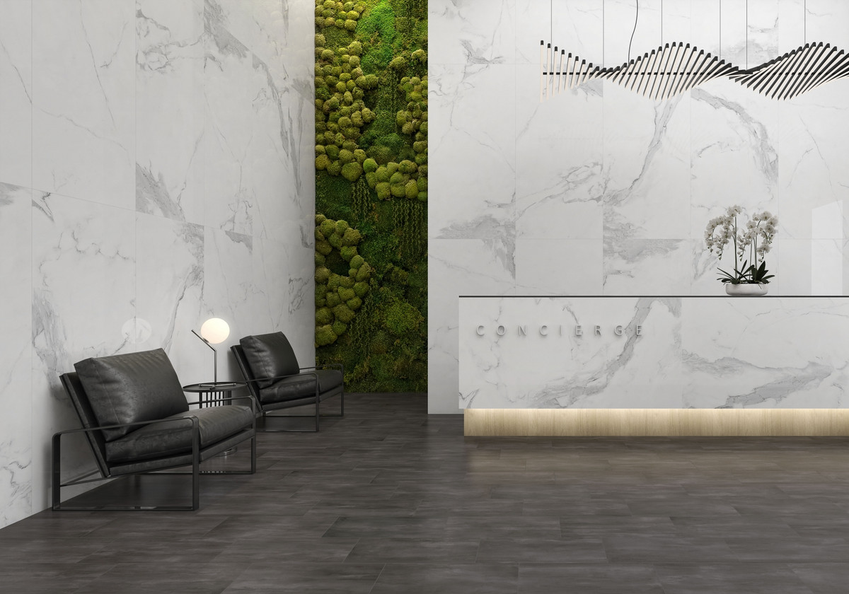 Olympia Porcelain Tile Collection